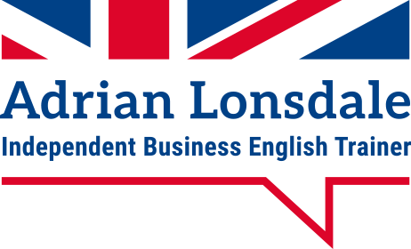 Adrian Lonsdale